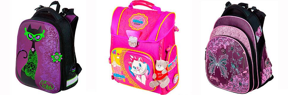 4cd40aaa1209 Ортопедические ранцы и рюкзаки для детей: конструкция, организация,  особенности