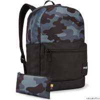 Рюкзак Case Logic COMMENCE BACKPACK Camo/Black