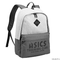Рюкзак ASICS TRAINING ESSENTIALS BACKPACK Серый