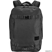 Рюкзак NIXON DEL MAR BACKPACK ALL BLACK