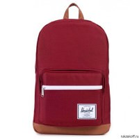 Рюкзак Herschel Pop Quiz Windsor Wine Tan PU