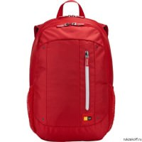 "Рюкзак Case Logic Jaunt для ноутбука 15.6"" (WMBP-115 RACING RED)"