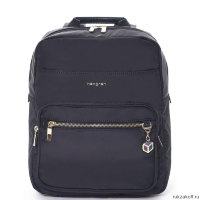 Рюкзак Hedgren HCHM05 Charm Backpack Spell Чёрный