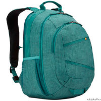 "Рюкзак Case Logic Berkeley II для ноутбука 15.6"" (BPCA-315 WASHED TEAL)"