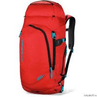 Сноуборд рюкзак Dakine Poacher 45L Dee Threedee