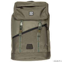 Рюкзак BILLABONG TRACK PACK MILITARY