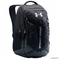 Рюкзак Under Armour Contender Backpack Черный