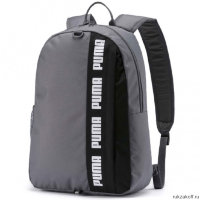 Рюкзак PUMA Phase Backpack II Серый