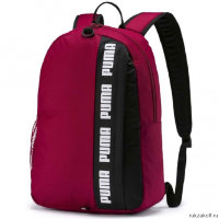Рюкзак PUMA Phase Backpack II Красный