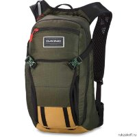 Велорюкзак Dakine Drafter 10L Jungle