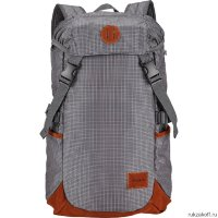 РЮКЗАК Nixon TRAIL BACKPACK GRAY