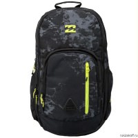 Рюкзак BILLABONG COMMAND BACKPACK BLACK