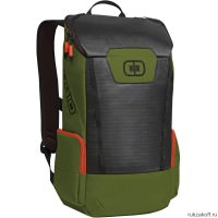 Рюкзак OGIO CLUTCH PACK GREEN