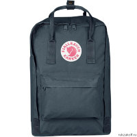 "Рюкзак Fjallraven Kanken Laptop 15"" Синий"