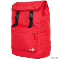 Рюкзак Skills Scout Backpack Red