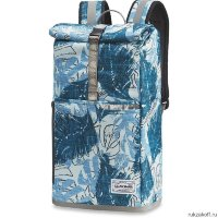 Серф рюкзак Dakine Section Roll Top Wet/dry 28L Washed Palm
