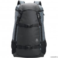 Рюкзак NIXON LANDLOCK BACKPACK II GREY