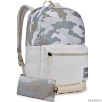 Рюкзак Case Logic COMMENCE BACKPACK Concrete/Camo