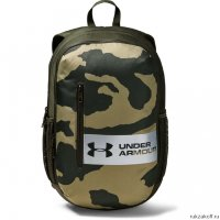 Рюкзак Under Armour UA Roland Backpack Камуфляж Беж
