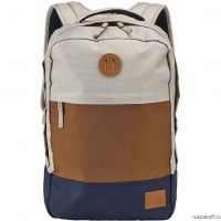 Рюкзак NIXON BEACONS BACKPACK BROWN