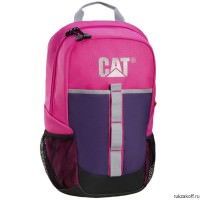Рюкзак Caterpillar Jewel 11L Pink 83128-186