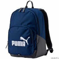 Рюкзак Puma Phase Backpack Синий