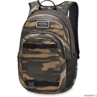 Серф рюкзак Dakine Point Wet/dry 29L Field Camo