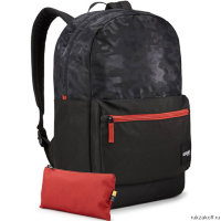 Рюкзак Case Logic FOUNDER BACKPACK Black Camo/Brick