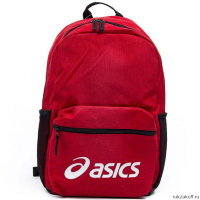 Рюкзак Asics SPORT BACKPACK Красный