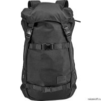Рюкзак NIXON LANDLOCK BACKPACK SE ALL BLACK