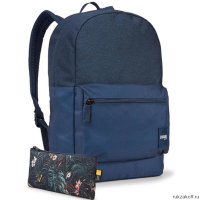 Рюкзак Case Logic FOUNDER BACKPACK Dress Blue/Heather