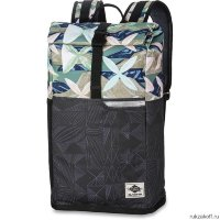 Серф рюкзак Dakine Plate Lunch Section Wet/dry 28L Island Bloom