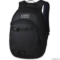 Серф рюкзак Dakine Point Wet/dry 29L Black
