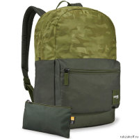 Рюкзак Case Logic FOUNDER BACKPACK Green/Camo