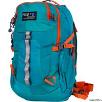 Рюкзак Polar Outdoor П2170 зеленый