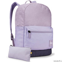 Рюкзак Case Logic FOUNDER BACKPACK Minimal Gray/Heather