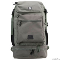 Рюкзак BILLABONG ALPINE PACK MILITARY