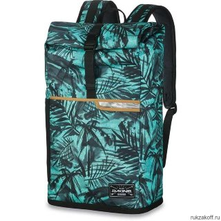 Серф рюкзак Dakine Section Roll Top Wet/dry 28L Painted Palm