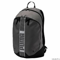 Рюкзак Puma Deck Backpack II 7510202 Серый