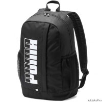 Рюкзак PUMA Plus Backpack II Чёрный