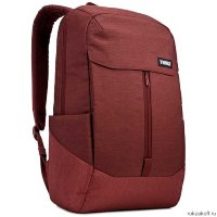 Рюкзак Thule Lithos Backpack 20L Burgundy