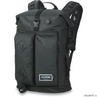 Серф рюкзак Dakine Cyclone II Dry Pack 36L Cyclone Black