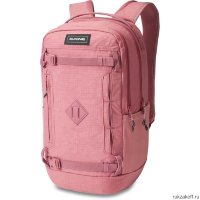 Городской рюкзак Dakine Urbn Mission Pack 23L Faded Grape