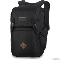 Серф рюкзак Dakine Jetty Wet/dry 32L Black
