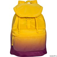 Рюкзак Grizzly Gradient Pattern Yellow Rd-748-1