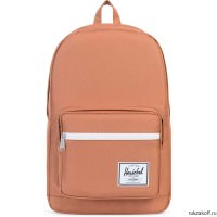 Рюкзак Herschel Pop Quiz Caramel