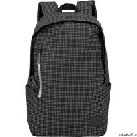 Рюкзак NIXON SMITH BACKPACK BLACK GRID