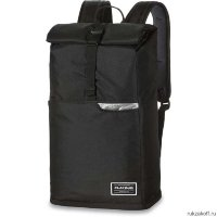 Серф рюкзак Dakine Section Roll Top Wet/dry 28L Black