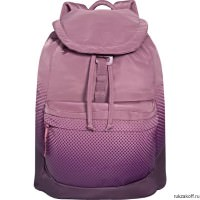 Рюкзак Grizzly Gradient Pattern Purple Rd-748-1