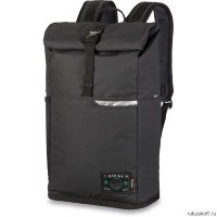 Серф рюкзак Dakine Aesmo Section Wet/dry 28L Aesmo Чёрный